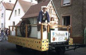 1994 Hans- Jürgen Mloschin
