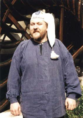 1995 Peter Kilian