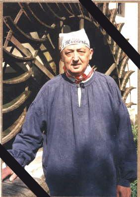 1998 Heinz Müller  †