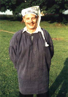 1999 Manfred Eckweiler