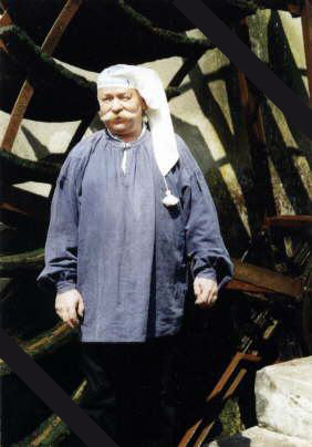 2002 Walter Ihl    †