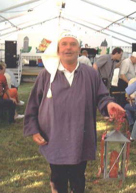 2003 Karlheinz Bucinskas