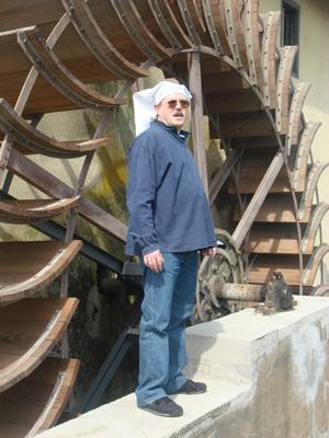 2007 Norbert Jung